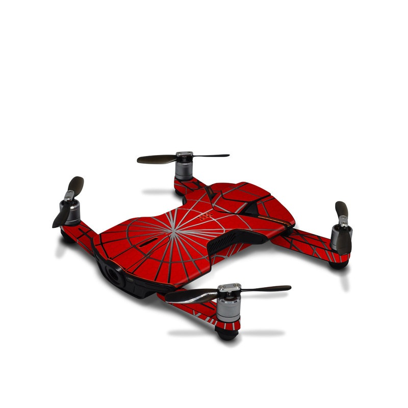 Wingsland S6 Skin design of Red, Symmetry, Circle, Pattern, Line with red, black, gray colors