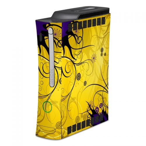 Chaotic Land Xbox 360 Skin