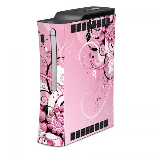 Her Abstraction Xbox 360 Skin