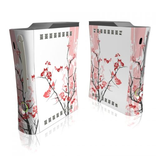 Pink Tranquility Xbox 360 Skin