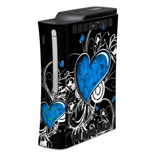 Your Heart Xbox 360 Skin