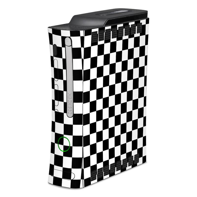 Checkers Xbox 360 Skin