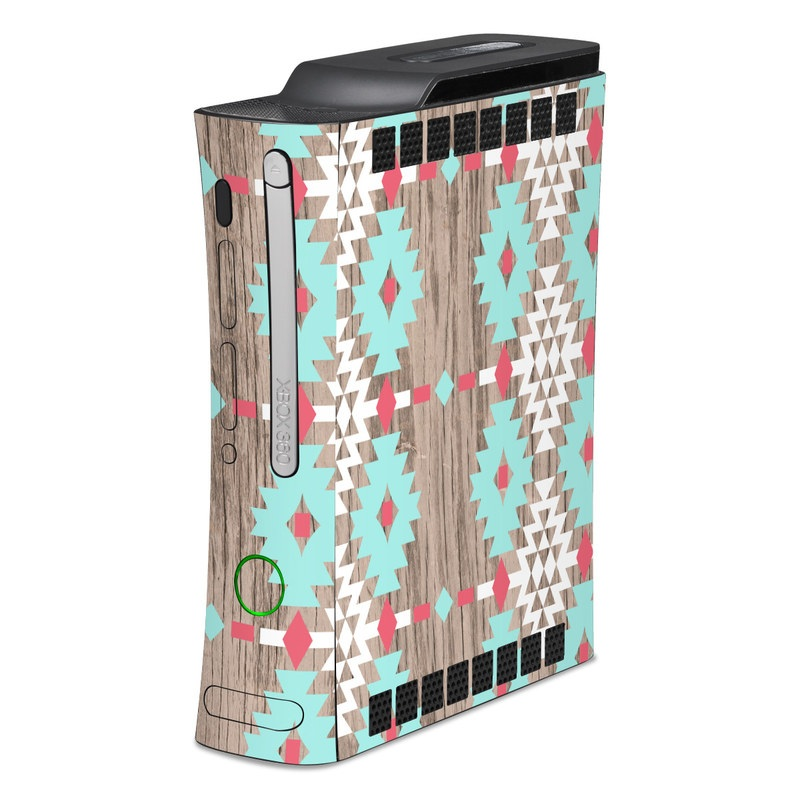 Lineage Xbox 360 Skin
