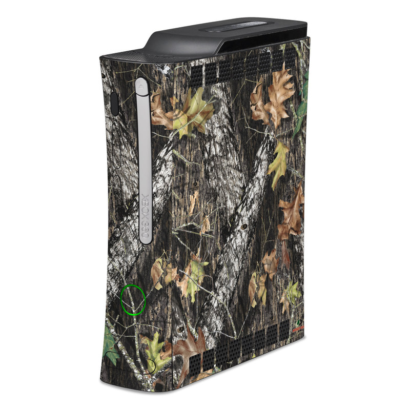 Break-Up Xbox 360 Skin