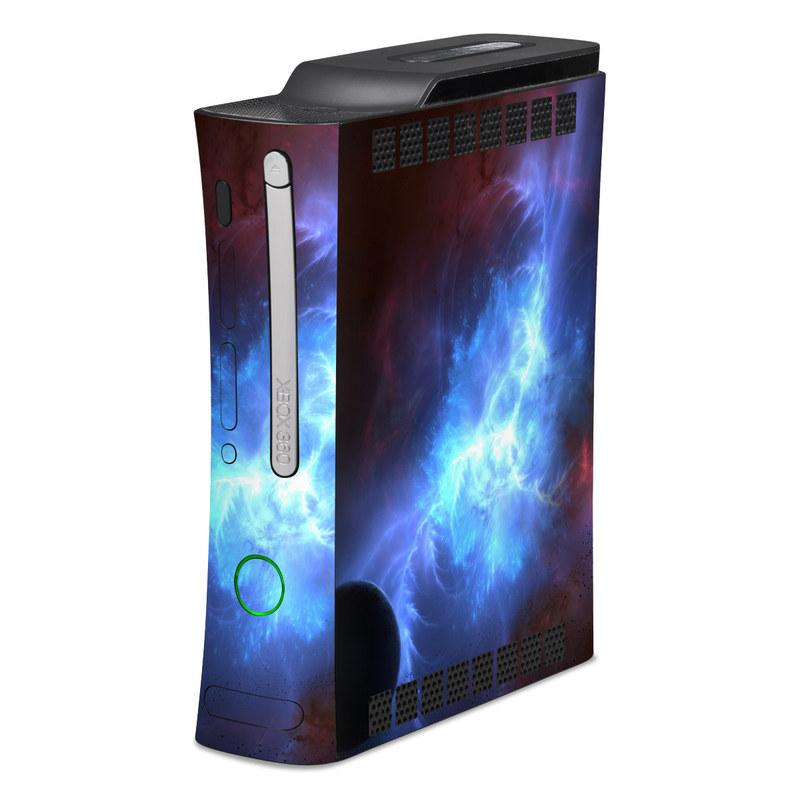 Pulsar Xbox 360 Skin