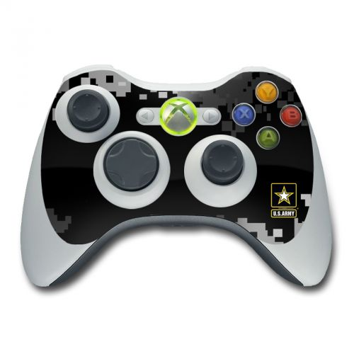 Army Pride Xbox 360 Controller Skin