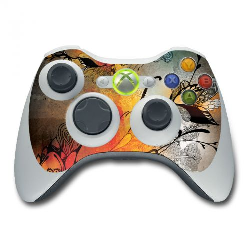 Before The Storm Xbox 360 Controller Skin