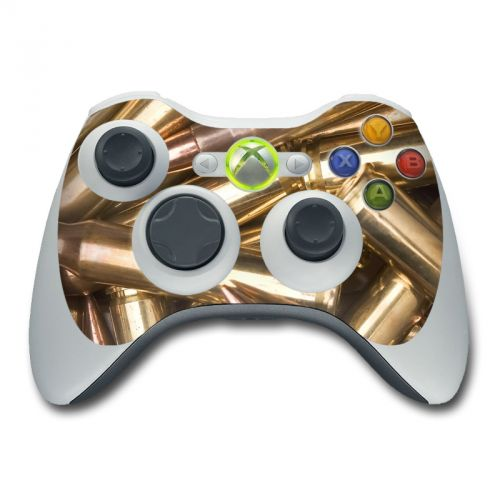 Bullets Xbox 360 Controller Skin