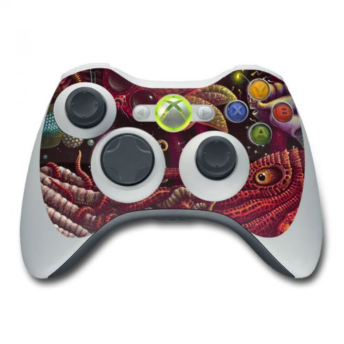 C-Pods Xbox 360 Controller Skin