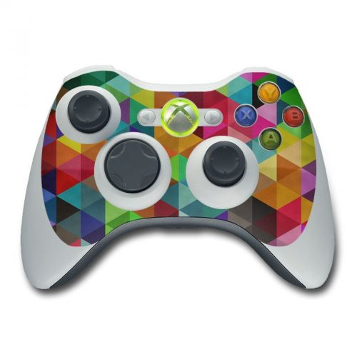 Connection Xbox 360 Controller Skin
