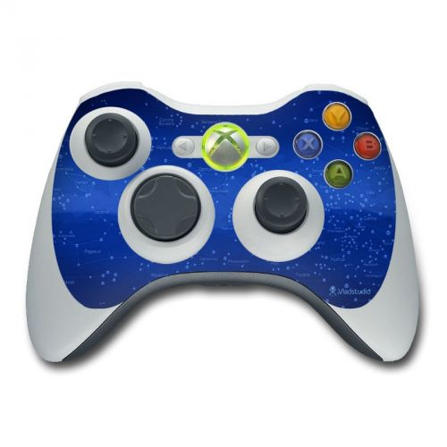 Constellations Xbox 360 Controller Skin