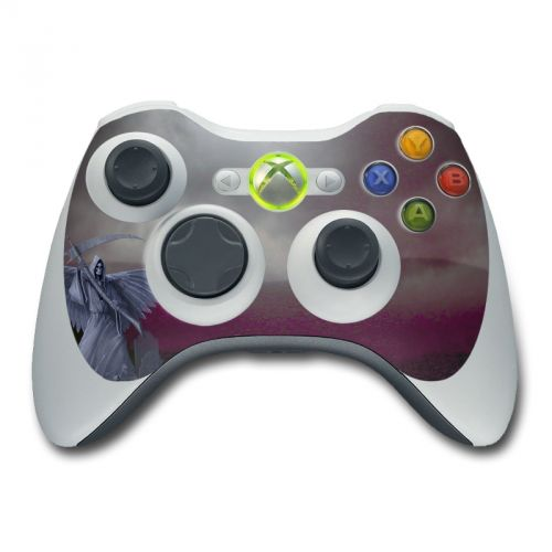 Death on Hold Xbox 360 Controller Skin