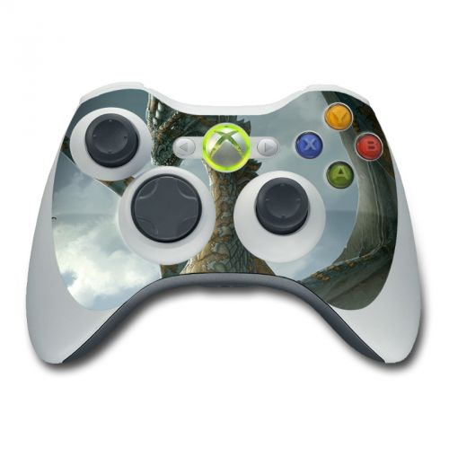 First Lesson Xbox 360 Controller Skin