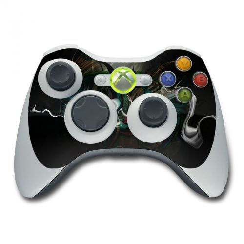 Graffstract Xbox 360 Controller Skin