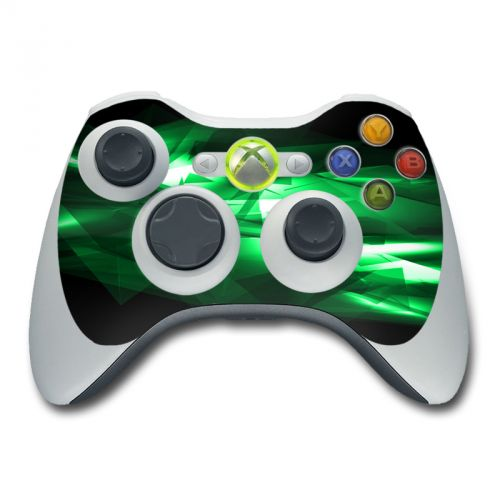 Kryptonite Xbox 360 Controller Skin