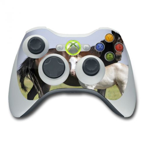 New Life Xbox 360 Controller Skin
