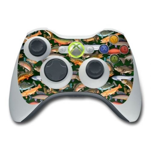 Off The Hook Xbox 360 Controller Skin
