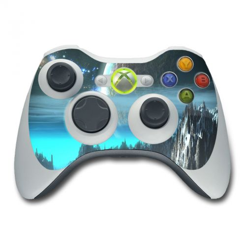 Path To The Stars Xbox 360 Controller Skin