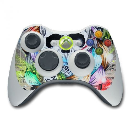 Visionary Xbox 360 Controller Skin