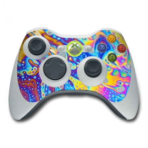 World of Soap Xbox 360 Controller Skin