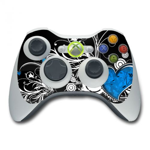 Your Heart Xbox 360 Controller Skin