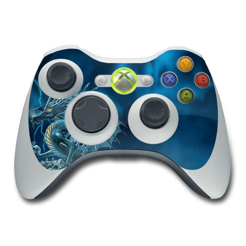 Abolisher Xbox 360 Controller Skin