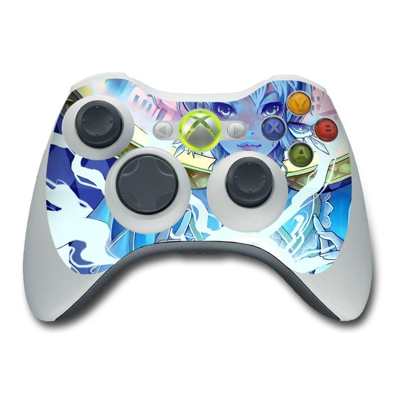 A Vision Xbox 360 Controller Skin