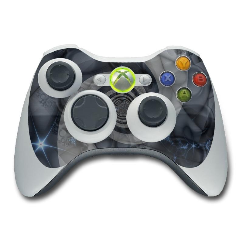 Birth of an Idea Xbox 360 Controller Skin