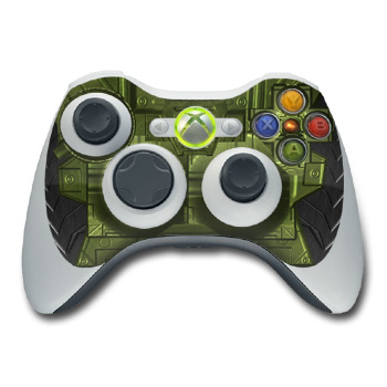 Hail To The Chief Xbox 360 Controller Skin