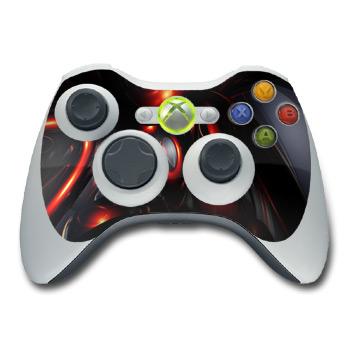 Dante Xbox 360 Controller Skin