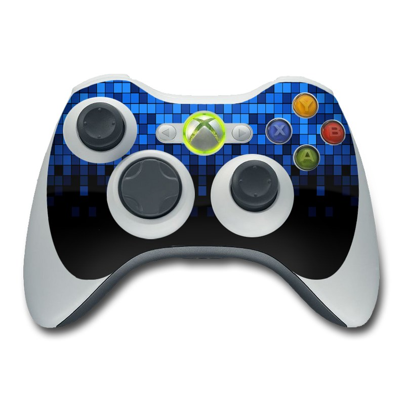 Dissolve Xbox 360 Controller Skin