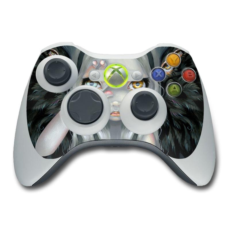 Divine Hand Xbox 360 Controller Skin