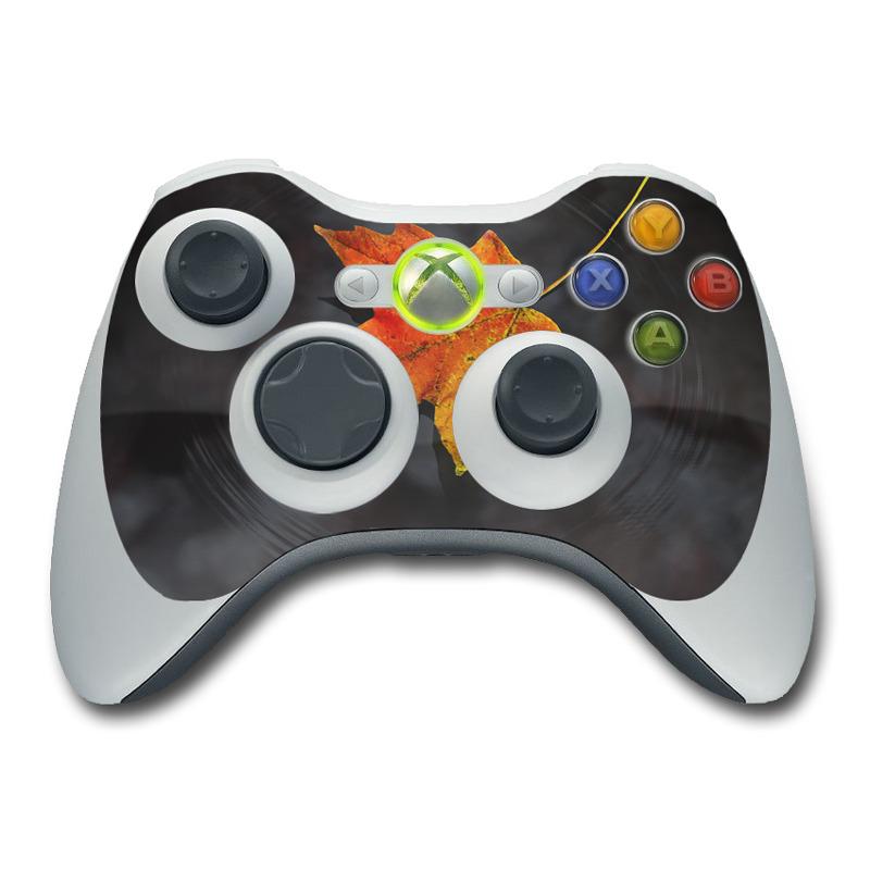 Haiku Xbox 360 Controller Skin
