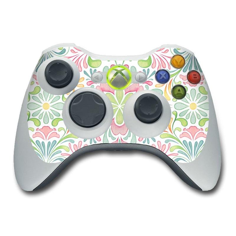 Honeysuckle Xbox 360 Controller Skin
