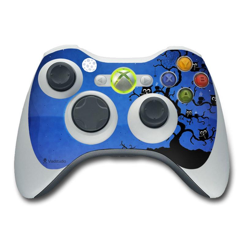 Internet Cafe Xbox 360 Controller Skin