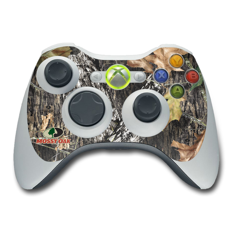 Break-Up Xbox 360 Controller Skin