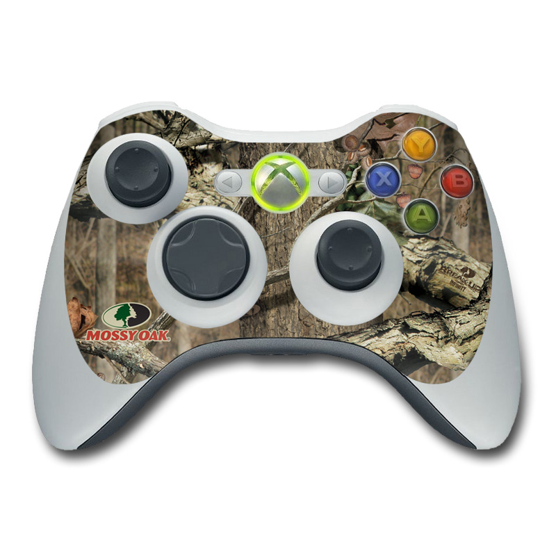 Break-Up Infinity Xbox 360 Controller Skin