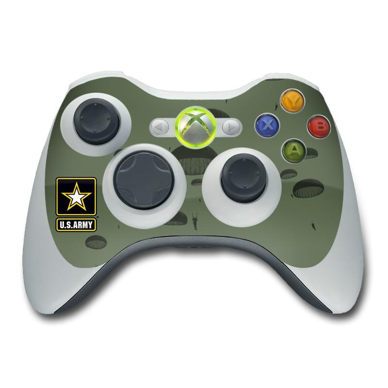 Pull The Lanyard Xbox 360 Controller Skin
