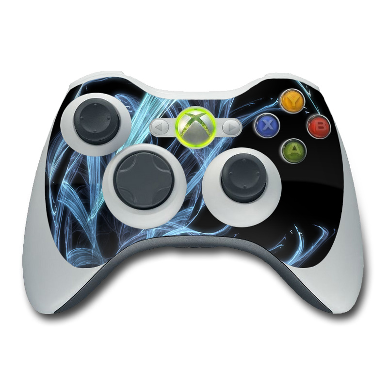 Pure Energy Xbox 360 Controller Skin