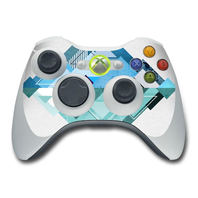 Umbriel Xbox 360 Controller Skin