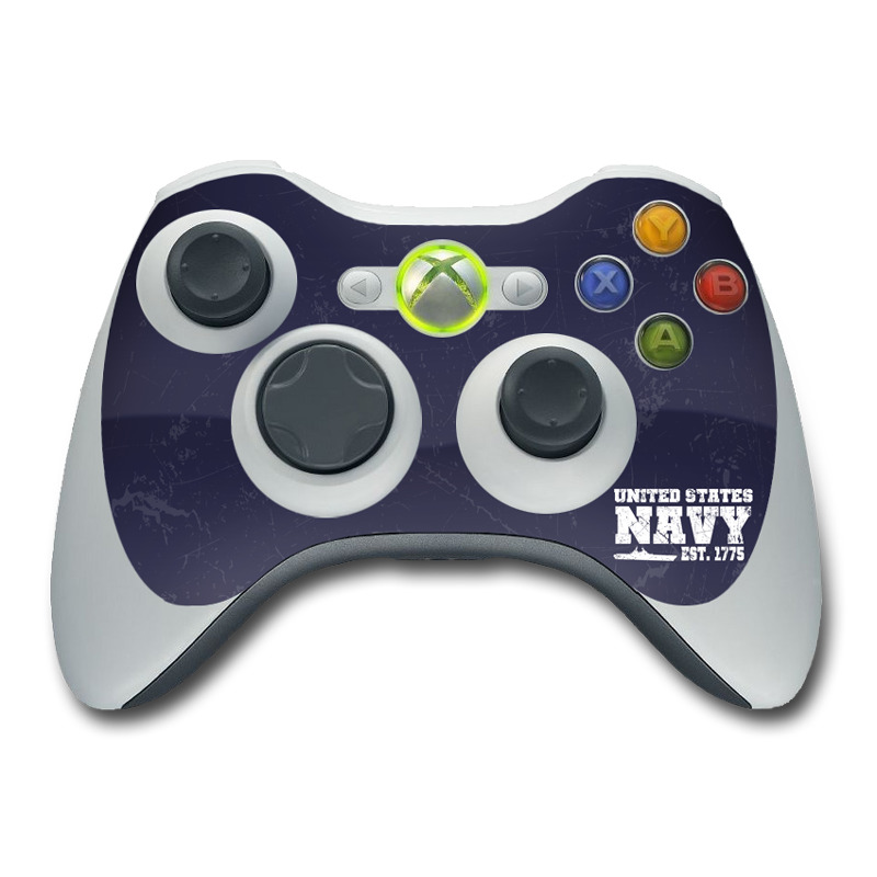 Xbox 360 Controller Skin design of Font, Text, Logo, Illustration, Sky, Graphics, Graphic design, Brand, Art, T-shirt with black, gray, white colors