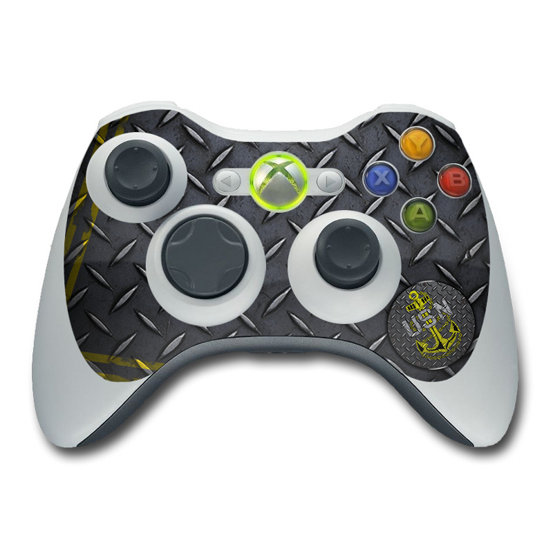 Xbox 360 Controller Skin design of Tire, Automotive tire, Formula one tyres, Automotive wheel system, Font, Auto part, Tread, Synthetic rubber, Pattern, Logo with black, gray, green colors