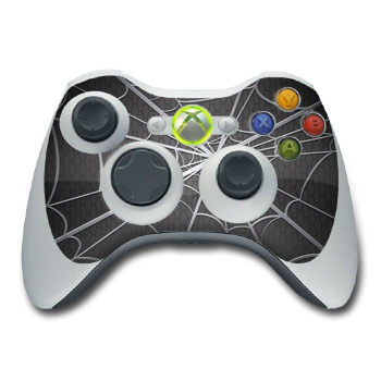 Webbing Xbox 360 Controller Skin