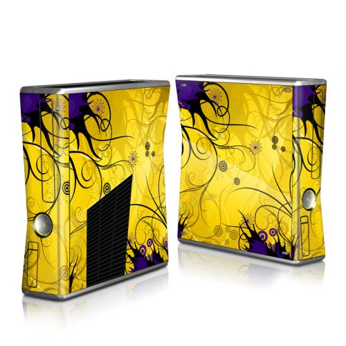 Chaotic Land Xbox 360 S Skin