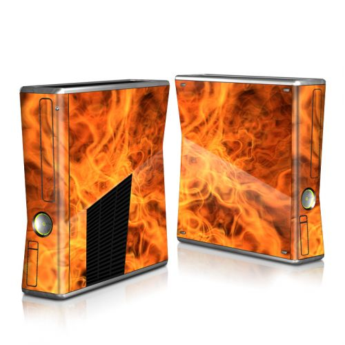 Combustion Xbox 360 S Skin
