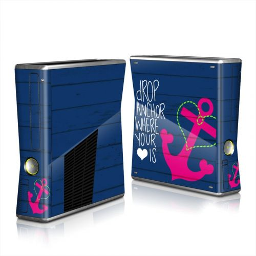 Drop Anchor Xbox 360 S Skin