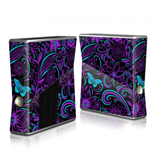 Fascinating Surprise Xbox 360 S Skin