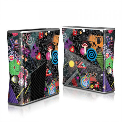 Play Time Xbox 360 S Skin