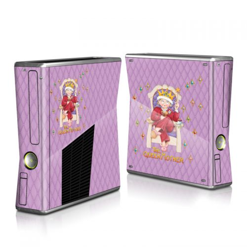 Queen Mother Xbox 360 S Skin