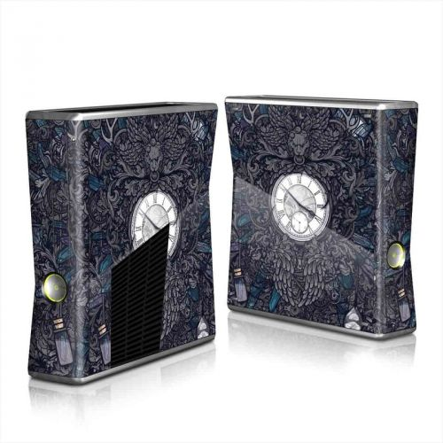 Time Travel Xbox 360 S Skin